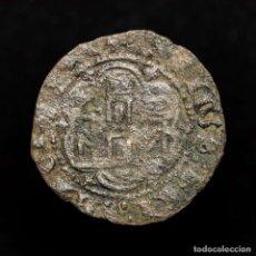 Monedas medievales: ESPAÑA MEDIEVAL - ENRIQUE III (1390-1406). BLANCA. TOLEDO. CASTILLO. Lote 163352850