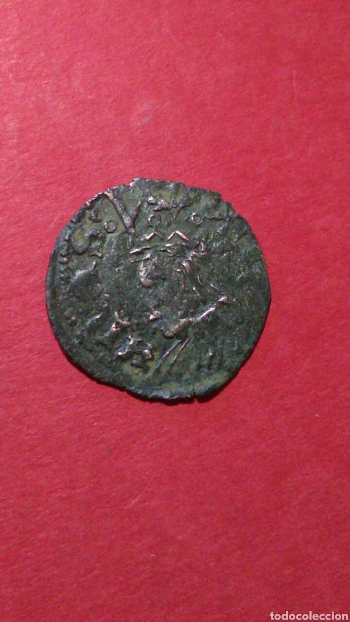 JUAN II. CORNADO. CECA DE SEVILLA. (Numismática - Medievales - Castilla y León)
