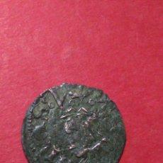 Monedas medievales: JUAN II. CORNADO. CECA DE SEVILLA.. Lote 163459337