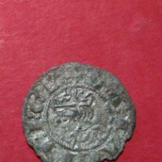 Monedas medievales: SANCHO IV. SEISEN DE VELLÓN. CECA DE LEON.. Lote 163459801