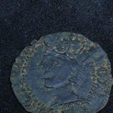 Monedas medievales: JUAN II CORNADO VELLON DE BURGOS RARO B ENTRE, * B *. Lote 163899254