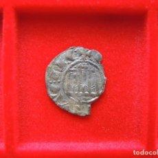 Monedas medievales: 1 PEPIÓN, ALFONSO X, CASTILLA Y LEÓN, 1252 - 1284, LEÓN. Lote 164841806