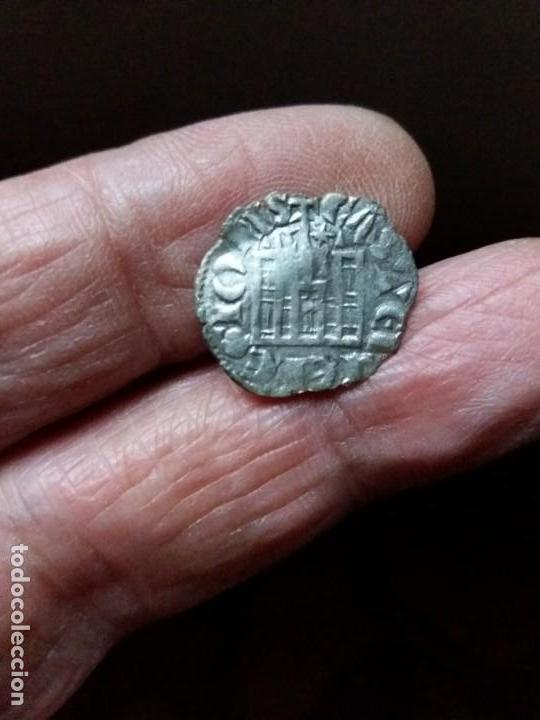 Monedas medievales: medieval - Foto 2 - 164968758