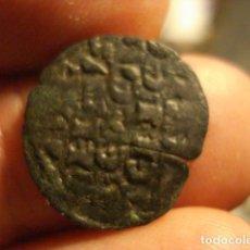 Monedas medievales: ESPAÑA MONEDA DE ALFONSO X EL SABIO - DINERO A CLASIFICAR- TENGO MAS EN VENTA SIMILARES. Lote 167764840