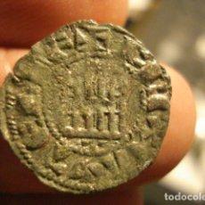 Monedas medievales: ESPAÑA MONEDA DE FERNANDO IV - PEPION TOLEDO - TENGO MAS EN VENTA SIMILARES. Lote 167764848