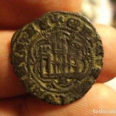 Monedas medievales: ESPAÑA MONEDA MEDIEVAL A CLASIFICAR - BLANCA DE BURGOS - TENGO MAS EN VENTA SIMILARES. Lote 167764932