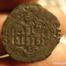 Monedas medievales: ESPAÑA MONEDA MEDIEVAL A CLASIFICAR - BLANCA DE BURGOS - TENGO MAS EN VENTA SIMILARES. Lote 167764940