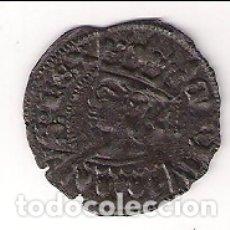 Monedas medievales: MONEDA MEDIEVAL. ENRIQUE II. CORNADO VELLÓN. BURGOS. 1368-1379. MBC. CATÁLOGO: AB-486 (MM1). Lote 22281685