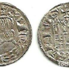 Monedas medievales: SANCHO IV - CORNADO DE SEVILLA - 1284 / 1295. Lote 168728640