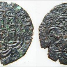Monedas medievales: MONEDA DE JUAN II BLANCA. Lote 171618494