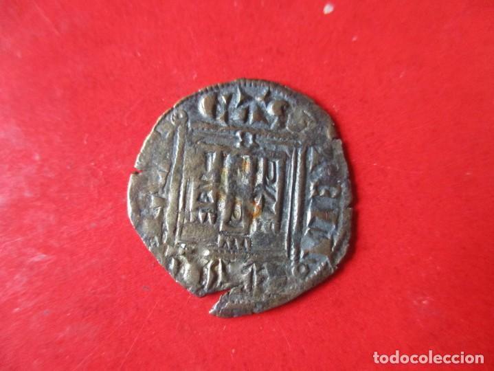 NOVEN DE ALFONSO XI DE CASTILLA Y LEON. 1312/1350 BURGOS. #MN (Numismática - Medievales - Castilla y León)
