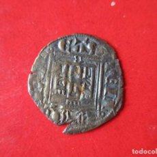 Monedas medievales: NOVEN DE ALFONSO XI DE CASTILLA Y LEON. 1312/1350 BURGOS. #MN. Lote 172052054