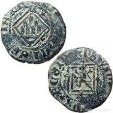 Monedas medievales: ENRIQUE IV, BLANCA DEL ROMBO, CUENCA. 627-M. Lote 172908915
