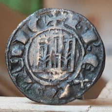 Monedas medievales: FERNANDO IV PEPION VELLON SEVILLA. Lote 173626442