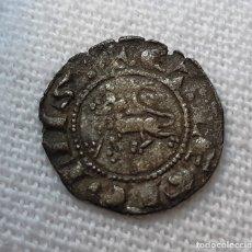 Monedas medievales: FERNANDO IV BONITO PEPION VELLON TOLEDO. Lote 174216484
