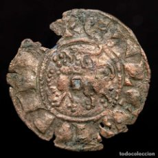 Monedas medievales: FERNANDO IV, 1295 - 1312 D.C. PEPIÓN , BURGOS.. Lote 174226825