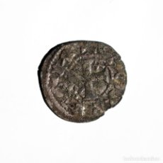Monedas medievales: DINERO ALFONSO I DE ARAGON 1109-1126 TOLEDO . Lote 174330919