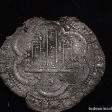 Monedas medievales: 4 MARAVEDIS DE PEDRO I SEVILLA. Lote 174486459
