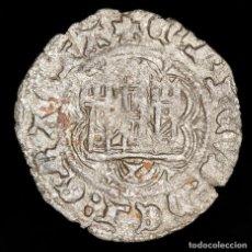 Monedas medievales: BLANCA DE ENRIQUE III DE CASTILLA.. CUENCA. VELLÓN RICO. M271. Lote 175130042