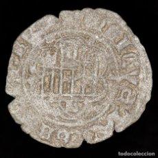 Monedas medievales: BLANCA DE ENRIQUE III DE CASTILLA. BURGOS (B). VELLÓN. M272. Lote 175130479