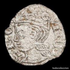 Monedas medievales: CORNADO DE SANCHO IV DE CASTILLA. LEÓN. VELLÓN RICO. M273. Lote 175222412