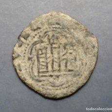 Monedas medievales: ENRIQUE III DE CASTILLA Y LEÓN BLANCA, CECA DE SEVILLA. Lote 175228938