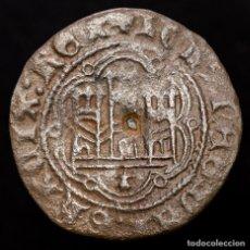 Monedas medievales: BLANCA DE JUAN II DE CASTILLA. VELLÓN. CUENCA. M275. Lote 175270415