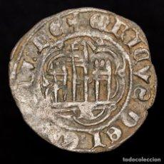 Monedas medievales: BLANCA DE ENRIQUE III DE CASTILLA. VELLÓN. BURGOS. M276. Lote 175270595