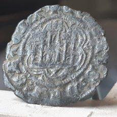 Monedas medievales: ENRIQUE III BLANCA. VELLON. CECA CUENCA. Lote 175618057