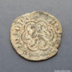 Monedas medievales: JUAN II (1406-1454) BLANCA CECA DE SEVILLA. Lote 175790888