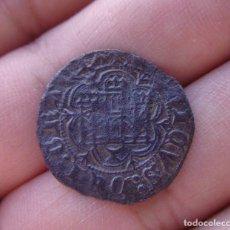Monedas medievales: PRECIOSA BLANCA DE ENRIQUE-III 1390-1406 CUENCA. Lote 175894942