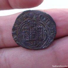 Monedas medievales: BLANCA DE JUAN-II BURGOS. Lote 176635280
