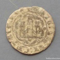 Monedas medievales: ENRIQUE IV DE CASTILLA BLANCA. Lote 177518145