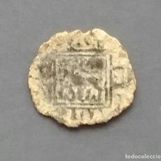 Monedas medievales: ALFONSO X ELSABIO (1252-1284) ÓBOLO. Lote 177546242