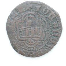 Monedas medievales: BLANCA DE JUAN II. CECA **SEVILLA**. Lote 177701162
