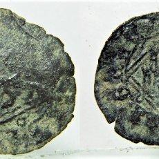 Moedas medievais: MONEDA DE ENRIQUE IV BLANCA DEL ROMBO . Lote 177740320