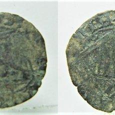 Moedas medievais: MONEDA DE ENRIQUE IV BLANCA DEL ROMBO CECA TOLEDO. Lote 262164715
