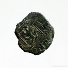 Monedas medievales: BLANCA ROMBO ENRIQUE IV BURGOS 1454-1474 . Lote 178864403