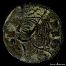 Monedas medievales: ALFONSO XI, CORNADO DE SEVILLA (FALSO DE ÉPOCA) - 19 MM / 0.99 GR. Lote 179224250