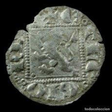 Monedas medievales: ALFONSO XI, NOVEN DE BURGOS (BAU 483.3) - 18 MM / 0.67 GR. Lote 179224376