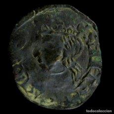 Monedas medievales: ALFONSO XI, CONDADO DE SANTA ORSA, BURGOS (BAU 498.1) - 19 MM / 0.78 GR. Lote 179224610