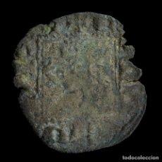 Monedas medievales: ALFONSO XI, NOVEN DE TOLEDO (BAU 487) - 18 MM / 0.67 GR. Lote 179224671