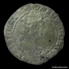 Monedas medievales: ENRIQUE IV, CUARTILLO DE CUENCA (BAU 1007.1) - 27 MM / 1.87 GR.. Lote 179313616