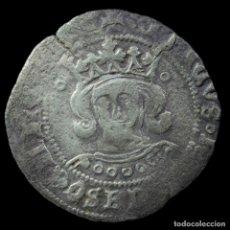 Monedas medievales: ENRIQUE IV, CUARTILLO DE SEVILLA (BAU 1023.12) - 26 MM / 2.51 GR.. Lote 179313936