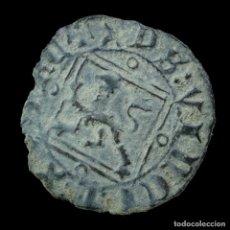 Monedas medievales: ENRIQUE IV, BLANCA DE ROMBO, TOLEDO (BAU 1085) - 18 MM / 0.83 GR.. Lote 179313996