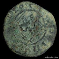 Monedas medievales: ENRIQUE IV, BLANCA DE ROMBO, SEGOVIA (BAU 1083) - 19 MM / 0.74 GR.. Lote 179315628