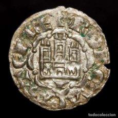 Monedas medievales: ALFONSO X DE CASTILLA (1252-1284) NOVÉN. CUENCA.. Lote 179517066