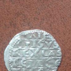Monedas medievales: MONEDA PLATA ALFONSO X. Lote 179521866