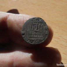 Monedas medievales: PRECIOSO OBOLO DE ALFONSO X , CECA DE LEON . Lote 180262992