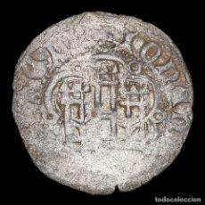 Monedas medievales: JUAN II DE CASTILLA (1406-1454). BLANCA EN VELLÓN. (5347G). Lote 180835141